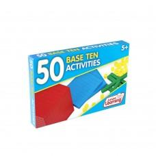 50 Base Ten Activities