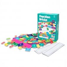 Fraction Bricks