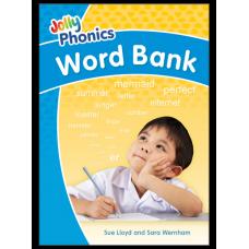 Jolly Phonics Word Bank