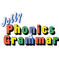 Session 1: Introducing Jolly Phonics 13/02/2021