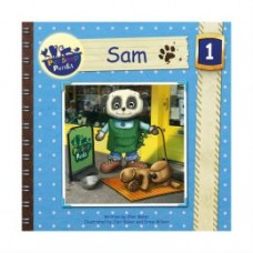 Pet Shop Panda Series