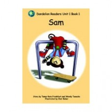 Dandelion Readers 1-10 Pack 1- Sam - SET 1