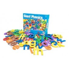 Giant Rainbow Phonics