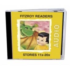 Fitzroy Audio CD 11x-20x