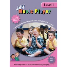Jolly Music Player, Level 1