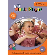 Jolly Music Player, Level 2