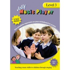 Jolly Music Player, Level 3
