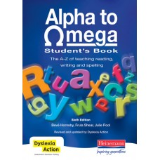 Alpha to Omega - Student's handbook