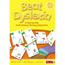 Beat Dyslexia 2 Book and CD