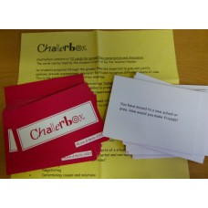 Chatterbox cards