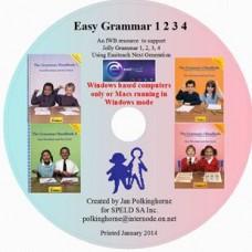 Easy Grammar 1-5