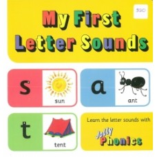 My First Letter Sounds