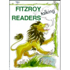 Fitzroy Talking Readers 1x-10x