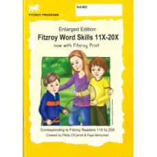 Fitzroy Word Skills 2x (11x-20x)
