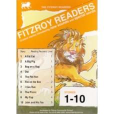 Fitzroy Readers 1-10