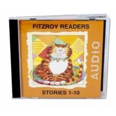 Fitzroy Audio CD 1-10