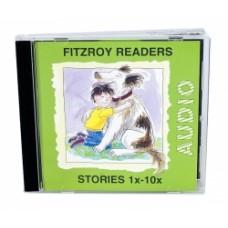 Fitzroy Audio CD 1x- 10x