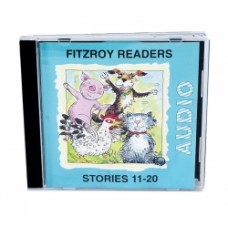 Fitzroy Audio CD 11- 20