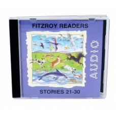 Fitzroy Audio CD 21- 30