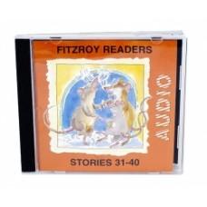 Fitzroy Audio CD 31- 40