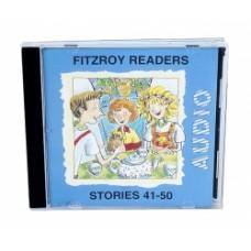 Fitzroy Audio CD 41- 50