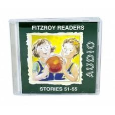 Fitzroy Audio CD 51- 55