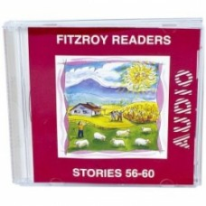 Fitzroy Audio CD 56- 60