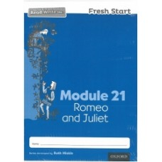 Fresh Start  Modules 21-25