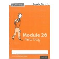 Fresh Start  Modules 26-33