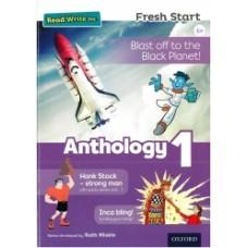 Fresh Start  Anthologies - Volume 1