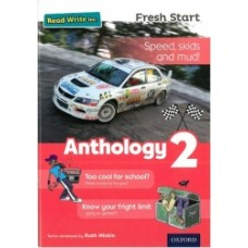 Fresh Start  Anthologies - Volume 2