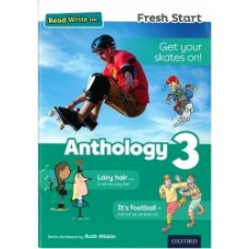 Fresh Start Anthologies - Volume 3