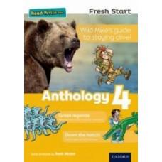 Fresh Start  Anthologies - Volume 4