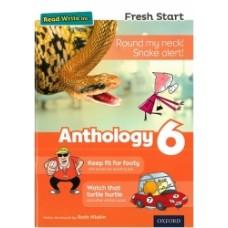 Fresh Start  Anthologies - Volume 6