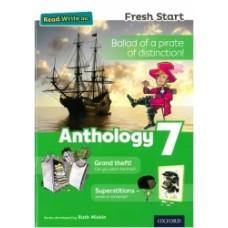 Fresh Start  Anthologies - Volume 7