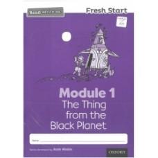 Fresh Start  Modules 1-5
