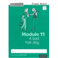 Fresh Start  Modules 11-15