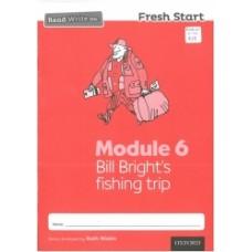 Fresh Start  Modules 6-10