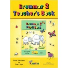 Jolly Grammar coloured teacher book 2