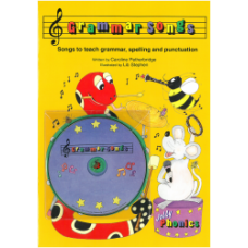 Jolly Songs (Grammar)