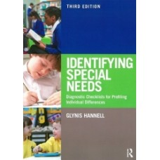 Identifying Special Needs, Third Edition