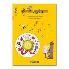 Jolly Songs (Book and CD)