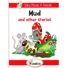 Jolly Phonics Paperback Readers Level 1, Mud and other stories