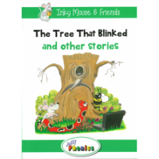 Jolly Phonics Paperback Readers Level 3, The Tree That Blinked and other stories