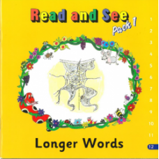 Read and See pack 1