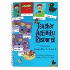 Little Learners Teacher Resources Stage Plus 4, 5, and 6
