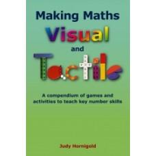 Making Maths Visual and Tactile