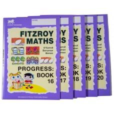 Fitzroy Maths Progress 16-20