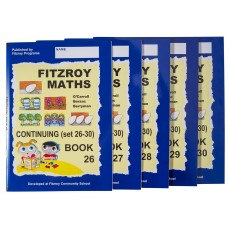Fitzroy Maths Continuing 26-30