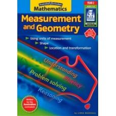Australian Curriculum Mathematics resource book: Measurement and Geometry year 2